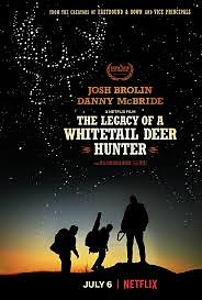 Legacy of a Whitetail Deer Hunter